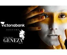 Victoriabank поддерживает культуру, оказывая финансовую помощь кишиневскому театру Geneza Art