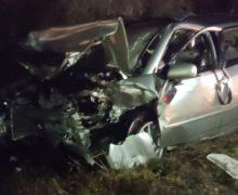 ВУнгенском районе произошла авария. Погиб четырехлетний ребенок